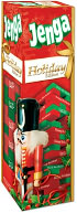 Jenga Holiday Edition by USAOPOLY: Product Image