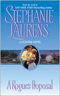 A Rogue's Proposal (Cynster Series) by Stephanie Laurens: NOOK Book Cover