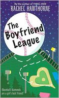The Boyfriend League by Rachel Hawthorne: NOOK Book Cover