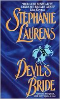 Devil's Bride (Cynster Series) by Stephanie Laurens: NOOK Book Cover