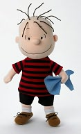 Linus by Alexander Doll Company, Inc: Product Image
