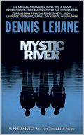 Mystic River by Dennis Lehane: NOOK Book Cover
