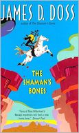 Shaman's Bones (Charlie Moon Series #3) by James D. Doss: NOOK Book Cover