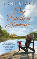 One Reckless Summer (Destiny, Ohio Series #1) by Toni Blake: NOOK Book Cover
