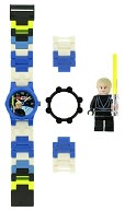 LEGO Star Wars Watch with Mini Figure - Luke Skywalker by Clic Time LLC: Product Image