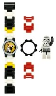 LEGO Star Wars Watch with Mini Figure - Storm Trooper by Clic Time LLC: Product Image