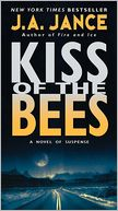 download Kiss of the Bees (Brandon Walker and Diana Ladd Series #2) book