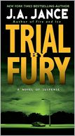 download Trial by Fury (J. P. Beaumont Series #3) book