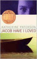 Jacob Have I Loved by Katherine Paterson: NOOK Book Cover