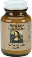 Metal Leaf Adhesive-2 Ounces by Speedball Art Products: Product Image