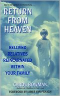 download Return From Heaven book