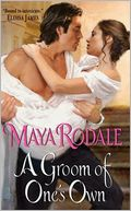 A Groom of One's Own (Writing Girl Series #1) by Maya Rodale: NOOK Book Cover