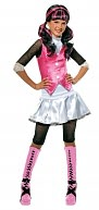 Monster High - Draculaura Child Costume: Small by Buy Seasons: Product Image