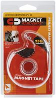 Adhesive Magnet Tape Dispenser-3/4&quot;X25' by Dowling Magnets: Product Image