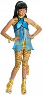 Monster High - Cleo de Nile Child Costume: Small by Buy Seasons: Product Image
