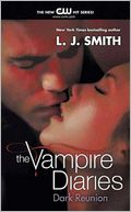 Dark Reunion (Vampire Diaries Series #4) by L. J. Smith: NOOK Book Cover