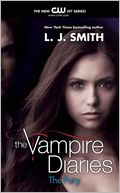 The Fury (Vampire Diaries Series #3) by L. J. Smith: NOOK Book Cover