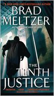 The Tenth Justice by Brad Meltzer: NOOK Book Cover