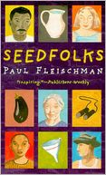 Seedfolks by Paul Fleischman: Book Cover