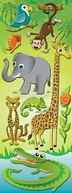 Adhesive Chipboard-On A Safari by K&amp;Company: Product Image