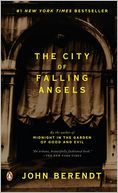 The City of Falling Angels by John Berendt: Book Cover