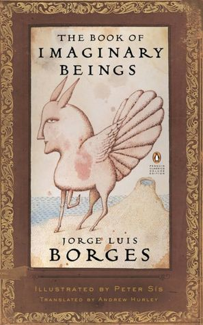 Free book ipod download The Book of Imaginary Beings (Classics Deluxe Edition): (Penguin Classics Deluxe Edition) in English by Jorge Luis Borges 9780143039938 ePub PDF