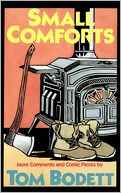 Small Comforts by Tom Bodett: Book Cover