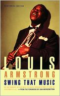 Swing That Music by Louis Armstrong: Book Cover