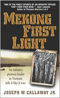 Mekong First Light by Joseph W. Callaway: NOOK Book Cover