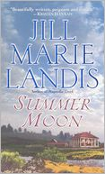Summer Moon by Jill Marie Landis: NOOK Book Cover