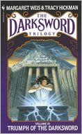download Triumph of the Darksword (Darksword #3) book