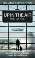 Up in the Air by Walter Kirn: Book Cover