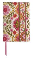 Vera Bradley Folkloric Fabric Paperback Bookcover (5.5X7.75) by Vera Bradley for Barnes & Noble: Product Image