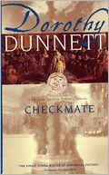 Checkmate by Dorothy Dunnett: NOOK Book Cover