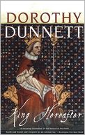 King Hereafter by Dorothy Dunnett: NOOK Book Cover