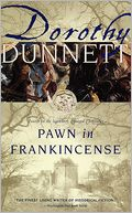 Pawn in Frankincense by Dorothy Dunnett: NOOK Book Cover