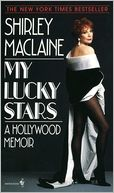 My Lucky Stars by Shirley MacLaine: NOOK Book Cover