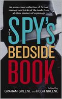 The Spy's Bedside Book by Graham Greene: NOOK Book Cover