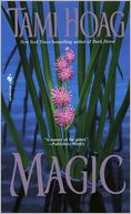 Magic by Tami Hoag: NOOK Book Cover