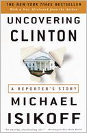 Uncovering Clinton by Michael Isikoff: NOOK Book Cover