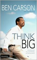 Think Big by Ben Carson, M.D.: Book Cover