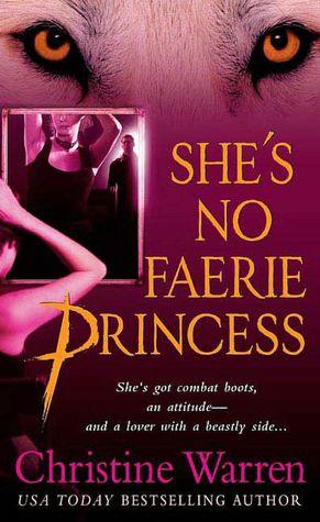 Free download for ebook She's No Faerie Princess 9780312347765 CHM (English literature)