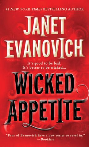 Free ebook download for ipad Wicked Appetite 9780312383350 (English literature) PDB PDF by Janet Evanovich