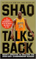 download Shaq Talks Back book