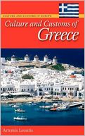 download Culture And Customs Of Greece book