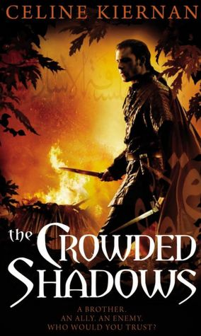 Free downloads of books mp3 The Crowded Shadows 9780316077088 DJVU by Celine Kiernan (English literature)