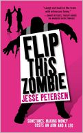 download Flip This Zombie (Living with the Dead Series #2) book