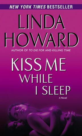 Kiss Me While I Sleep