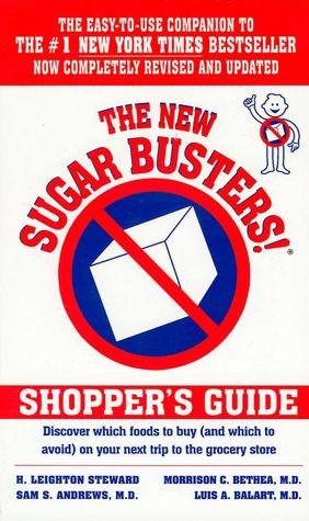 English ebooks pdf free download The New Sugar Busters! Shopper's Guide 9780345459220 in English ePub iBook RTF