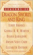 download Legends II : Dragon, Sword, and King book